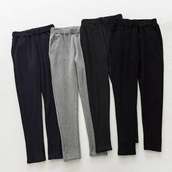 Nanta - Fleece Lined Leggings
