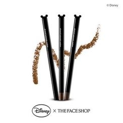The Face Shop - All-Proof Automatic Eyeliner (Disney Collaboration)