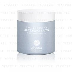 Heynature - Most Aqua Whitening Sleeping Pack