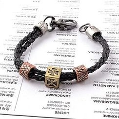 Trend Cool - Studded Punk Bangle