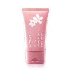Innisfree - Lovely Cherry Blossom Hand Cream 50ml