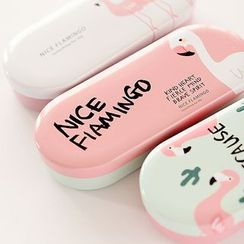 Show Home - Printed Glasses Case