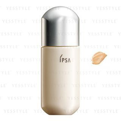 IPSA - Liquid Light Foundation SPF20 PA++ (#102)