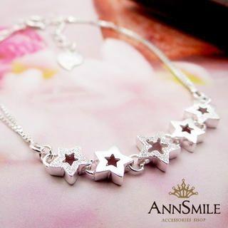 AnnSmile - Star Bracelet