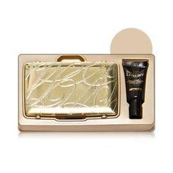 IPKN - The Luxury Set: Perfume Powder 15.5g + Filler Cover Cream 7ml