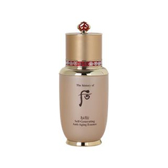 The History of Whoo 后 - Bichup Self-Generating Anti-Aging Essence 50ml