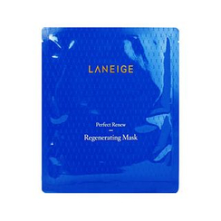 Laneige - Perfect Renew Regenerating Mask 20ml x 5sheets
