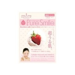 Sun Smile - Pure Smile Essence Milk Series (Strawberry Milk)