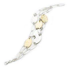 Bellini - Wind chimes Bracelet
