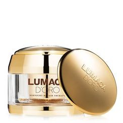 CLAIRE'S KOREA - Lumaca D'oro Midnight Repair Therapy Escargot Cream 60g