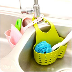 Hera's Place - Sink Caddy