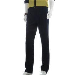 YesStyle M - 直筒长裤