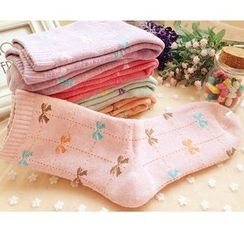 Cutesy Dream - Set of 5: Printed Socks