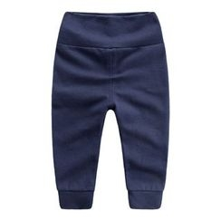 DEARIE - Kids Plain Leggings