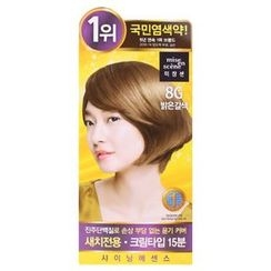 miseenscéne - Shining Essence Hair Color (#8G)