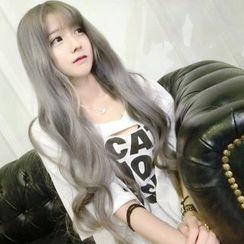 Nevva - Long Full Wig - Wavy