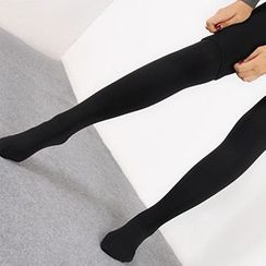 nooyi - Plain Leggings