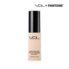 VDL - Perfecting Last Stick Foundation SPF35 PA++ (4 Colors)