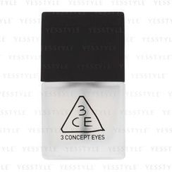 3 CONCEPT EYES - Nail Lacquer (Top Coat)