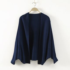 Ranche - Open Front Cardigan