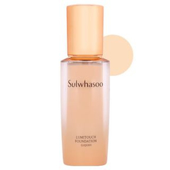 Sulwhasoo - 2016 New : Lumitouch Foundation (Liquid) SPF15 PA+ (#N21)