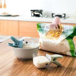 Home Simply - Duck Rice Spoon