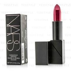 NARS - Audacious Lipstick - Audrey