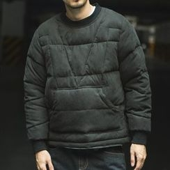 Streetstar - Padded Sweater
