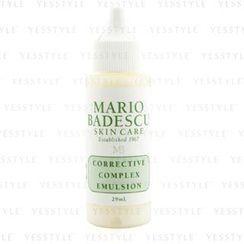 Mario Badescu - Corrective Complex Emulsion