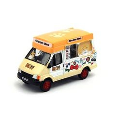 My Tiny - Ice-cream Van (Cream Gor)