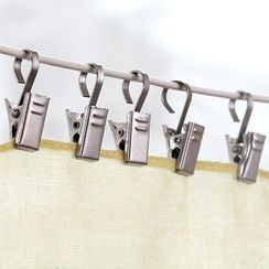 Home Affairs - Stainless Steel Clip Set