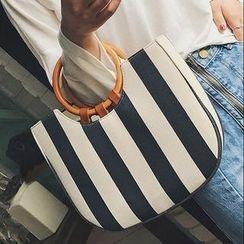 Velocia - Canvas Hand Bag
