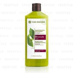 Yves Rocher - Bouncy Curls Treatment Shampoo