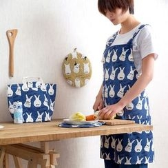 Home Simply - Canvas Printed Apron