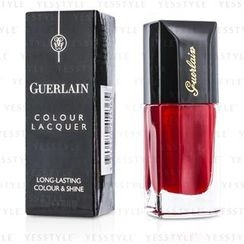 Guerlain 嬌蘭 - Colour Lacquer - # 121 Rouge DEnfer