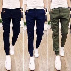 Peibo - Skinny Pants