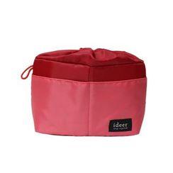 ideer - Casey - Camera Bags -  Peach