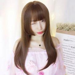 Toris - Japanese-Style Long Full Wig