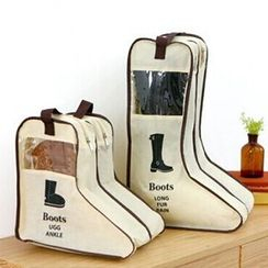 Cattle Farm - Shoe Bag - Boots