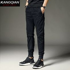 KANGI - Drawstring Sweatpants