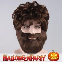 Party Wigs - Halloween Party Wigs - Milling Bear