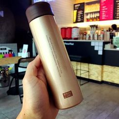 Sensam - Stainless Steel Thermal Water Bottle