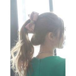 kitsch island - Bow Hair Clamp