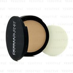 Dermablend - Intense Powder Camo Compact Foundation (Medium Buildable to High Coverage) - # Natural