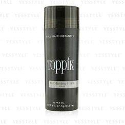 Toppik - Hair Building Fibers (Gray)
