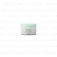 SANA 珊娜 - Natural Resource Moist Cream