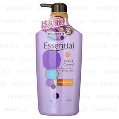 Kao - Essential Tame and Control Conditioner