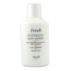 Fresh - 果园 香体乳