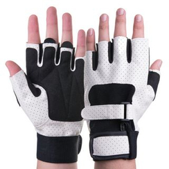 tuban - Fingerless Sports Gloves