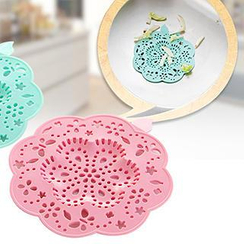Home Simply - Floral Strainer